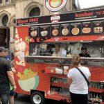 「蛋卷、蛋奶及餡餅節」展多元文化 熱鬧華埠