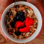 飲食「四低三高」 小心消化道癌症找上門