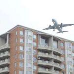 衝擊房市、居民減壽 紐約20飛機噪音區 法拉盛排第3