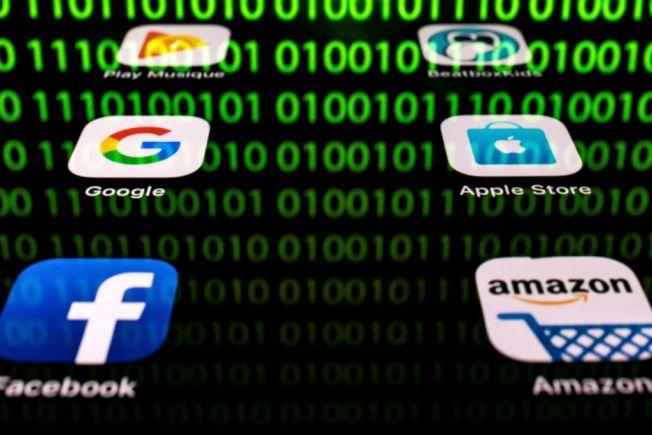 駭客對網路世界的威脅無所不在。(Getty Images)