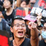 4部門罕見共同聲明 北京「尊重、理解、支持」林鄭
