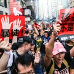民陣批林鄭 若拒5訴求 200萬+1市民繼續上街