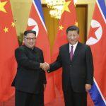 習近平選在日本G20峰會前一周訪北韓 目的為何?