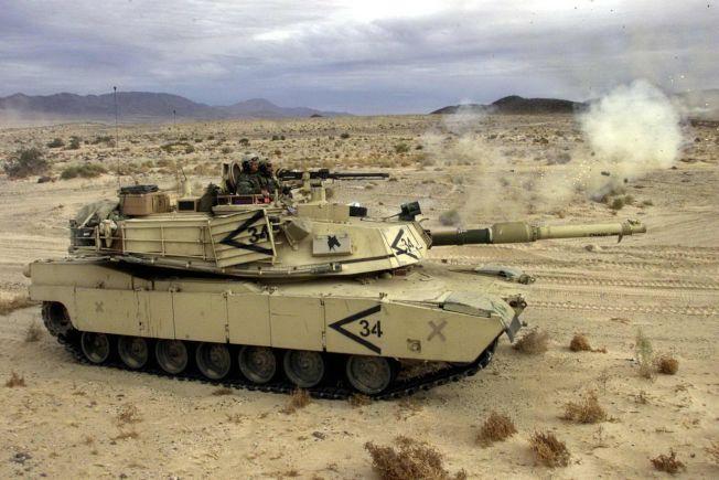 美國準備對台銷售價值超過 20 億美元軍售,其中包括台灣軍方爭取已久的M-1戰車。美聯社