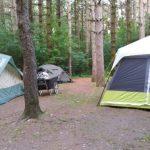 明州放暑假 鼓勵學生去露營