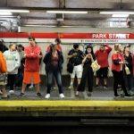 波士頓紅線地鐵出軌修復慢  延遲加價聲四起