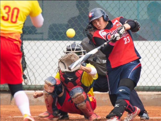 台灣女子壘球國家隊將於6月24日抵達亞城,將安排每天2場訓練,共10場,歡迎鄉親親臨為球員加油鼓勵。(僑教中心提供)