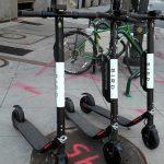 阿爾法瑞塔禁電動滑板車