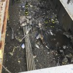 直升機墜摩天樓頂 凸顯紐約空安問題