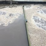 爾灣牧場水務局 展示回收水成效