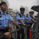 反送中港人不撤不散 要林鄭撤惡法 行政會被迫取消
