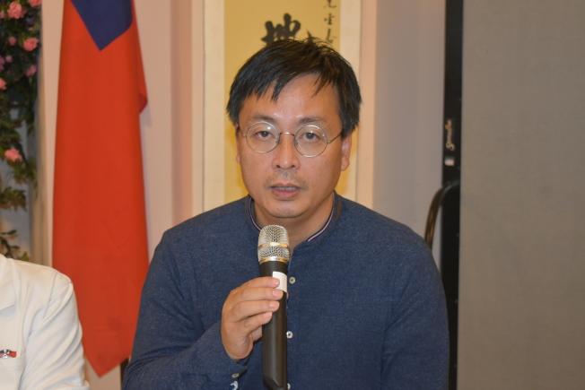 「八九民運」領袖封從德認為,中共和香港特首林鄭月娥對局勢失算。(本報記者/攝影)