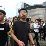 黃之鋒:2百萬人遊行 換來林鄭月娥虛偽道歉