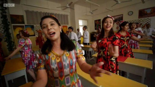 罕見一探新疆「再教育營」 BBC:越看越不對勁