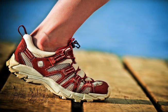 「日行萬步,身體更健康」這個概念流傳已久 圖/ingimage