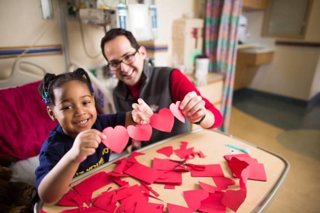 國家兒童醫療中心位於華府東北區,在2019-2020年度「全美最佳兒童醫院」排名中位列第六。(臉書官網)