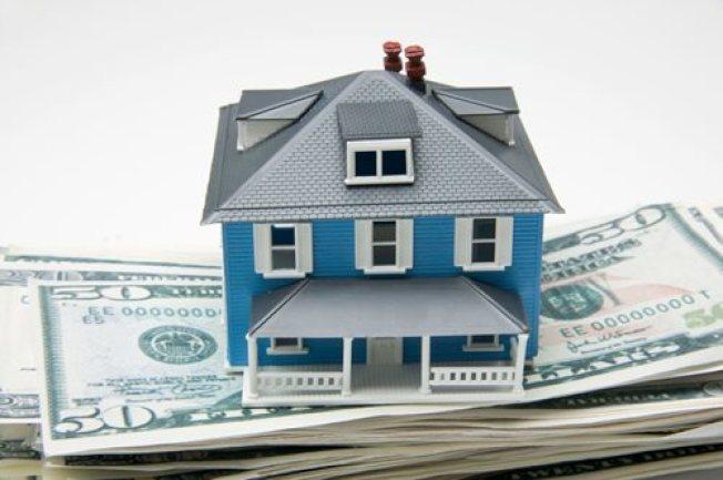 房屋淨值信用貸款(Home Equity Line of Credit,簡稱HELOC)是使用房屋資產淨值來借貸資金的一種循環式彈性信用貸款。(網路照片)