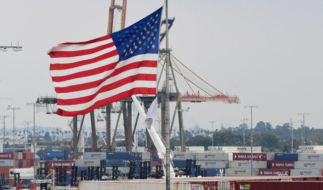 美中經貿戰已經開打,美中之間脫鉤,部分已成為事實。(美聯社)