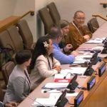 聯合國氣候變遷論壇 佛光會出席談環保