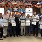 表彰傑出男士 9華裔爸爸獲獎