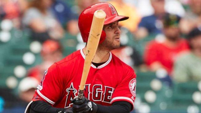 從未入選全明星賽的天使內野手史戴拉,可望進入今年球迷票選第二階段。(ESPN)
