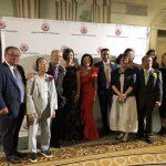 亞美聯盟慶30周年 2華裔獲美國人精神獎