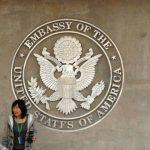 申請美簽須提供社媒帳號 美國筆會連署反對