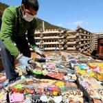 回收分45類 日小鎮明年有望零垃圾