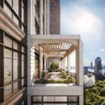 25 Park Row –全新豪華Condo