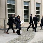 華為辯護律師資格 檢方將提動議撤銷