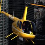 R44直升機 4月迄今4事故