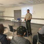 洛杉磯縣羅斯密市警民座談 籲裝智能保安