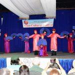 中佛州亞裔傳承協會文化節 500人同歡