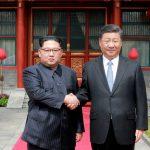 1張圖 習近平訪北韓時機有玄機 其實是川習金三人共舞