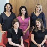 5名女主播 告NY1年齡、性別歧視