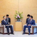 日本定調習近平參加G20「工作訪問」 將再邀國事訪問
