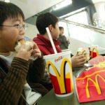 比價格比服務 快餐店評比 麥當勞不愧是老大