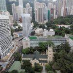 香港房價高不可攀 購屋者不再忌諱凶宅