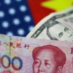 美中貿易重啟談判刺激 人民幣收盤創半年最大漲幅