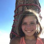 美10歲女童攻頂酋長岩 飛崖走壁超驚險