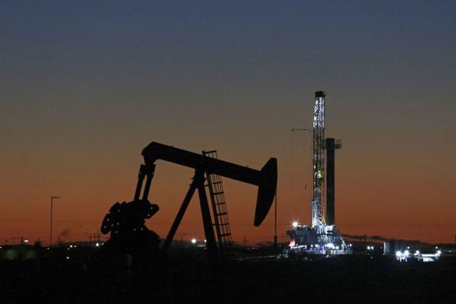 川普罵伊朗「犯大錯」 紐約油價暴漲逾5%