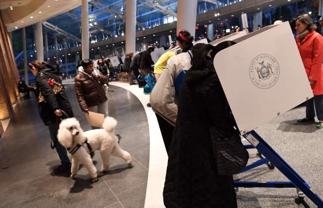 狗與人類的關係存在一萬年以上。(Getty Images)