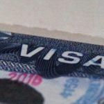 華女持工作簽證加國出差 申請延簽遭滯留