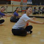 中國民族舞蹈師資培訓班 南加開課