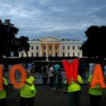 川普發動戰爭? 「動武授權法」又掀總統權力論戰