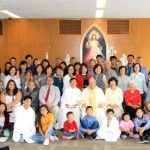 橙縣華人天主教聯誼會 慶父親節