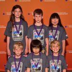 南巴小學生 奪達芬奇獎