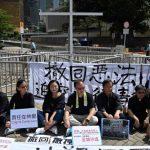 G20傳香港、新疆人士將抗議 北京籲日維護習近平尊嚴