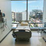 金山加州大貝克癌症醫學大樓 周一啟用