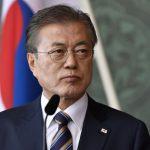 日韓貿易戰 文在寅暗示報復